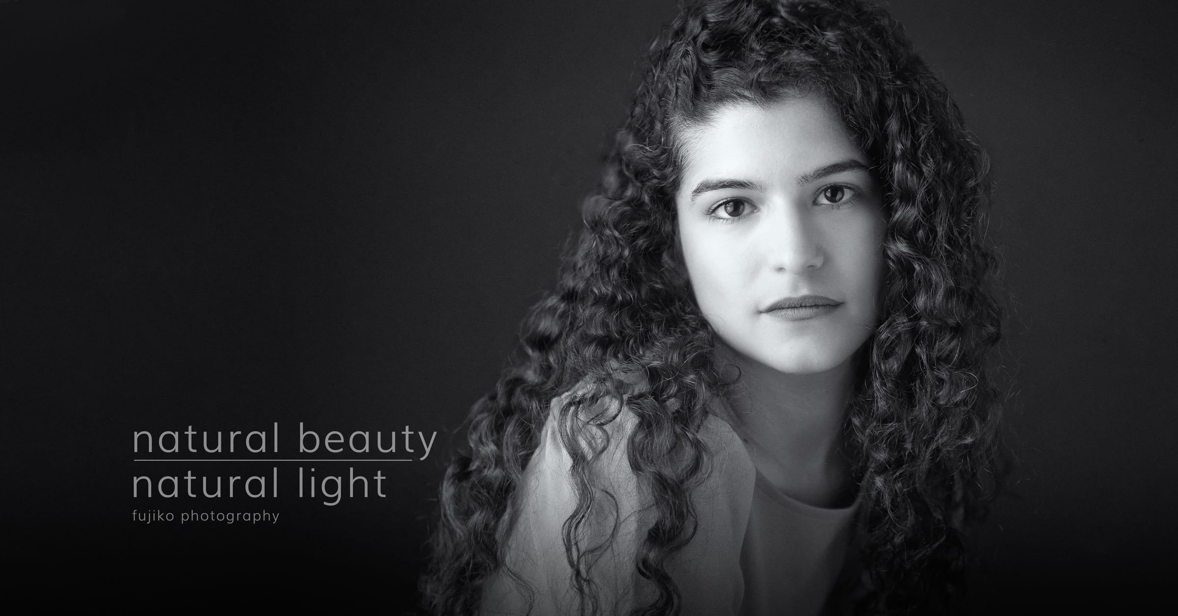 Natural light professional photos