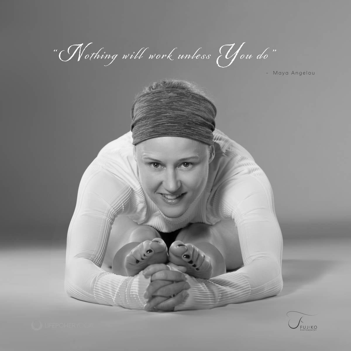 Yoga sculpt photos