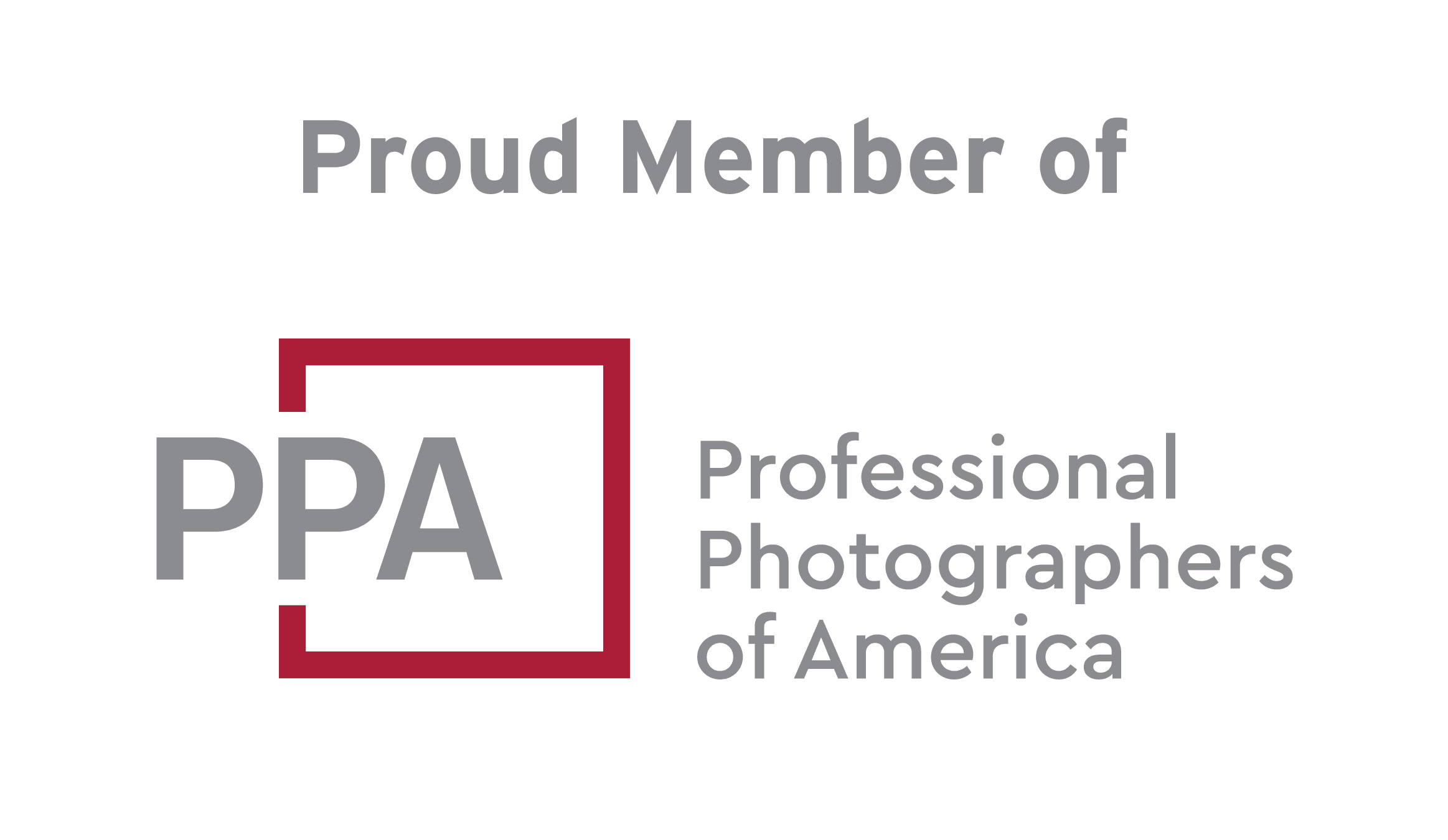 Professional Photographer of America