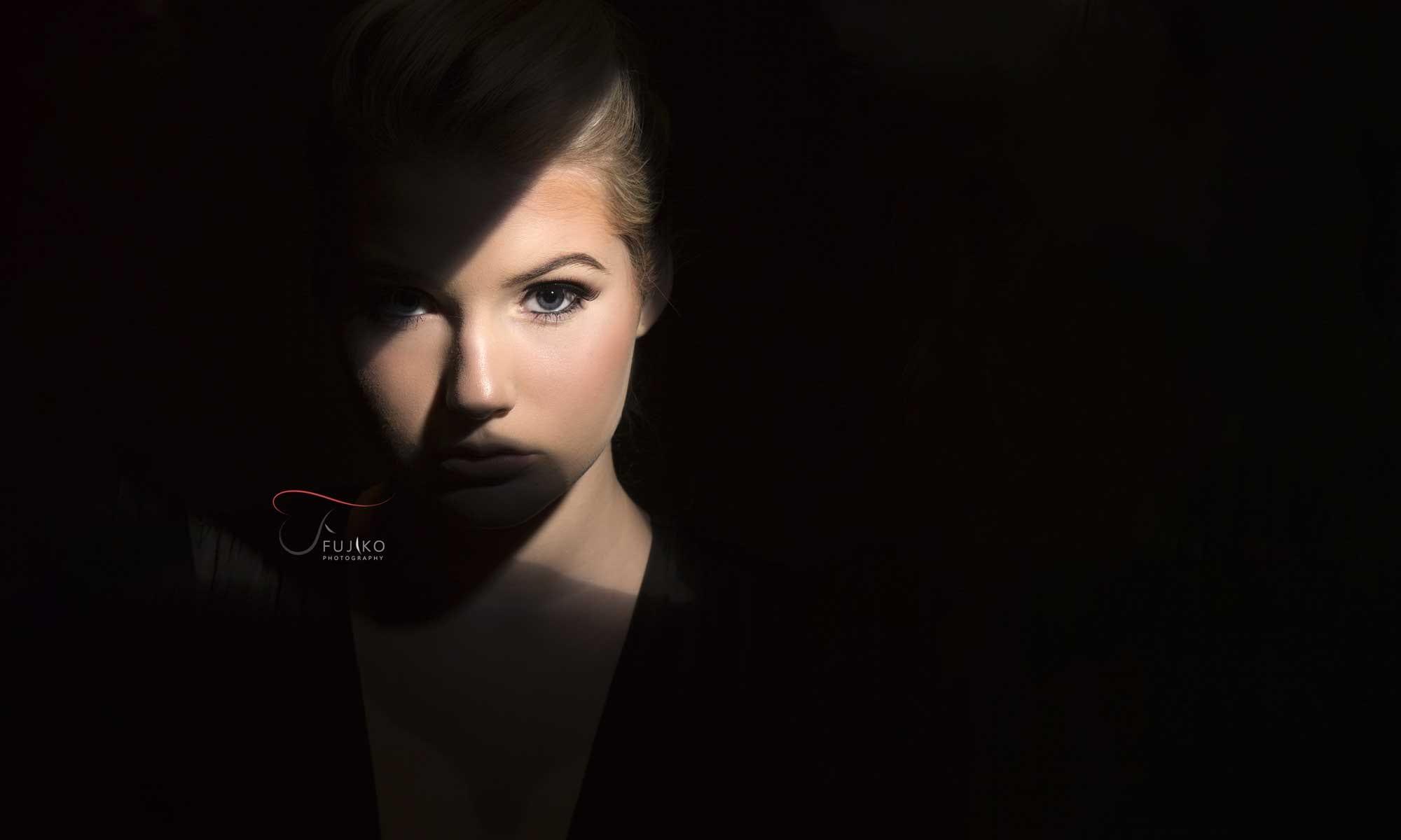 Portraits by Fujiko