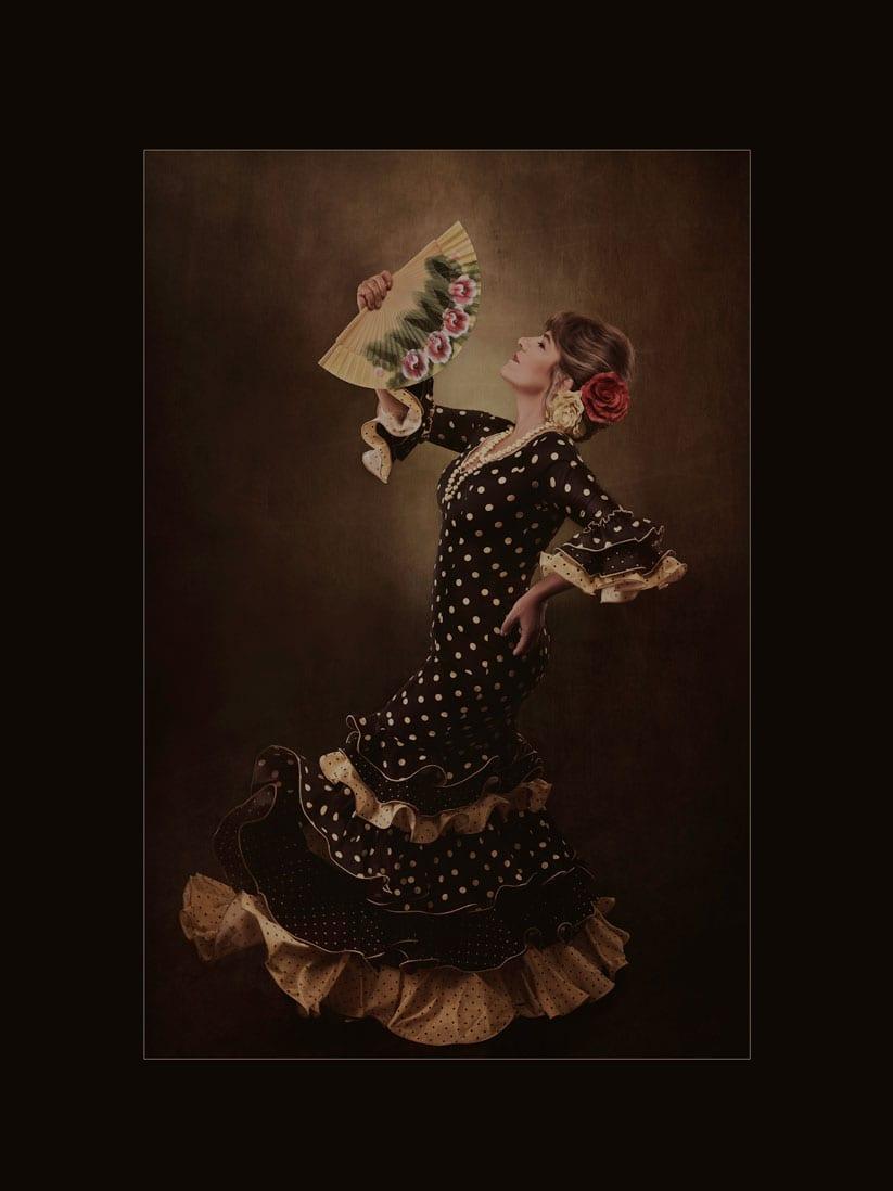 Flamenco Flair
